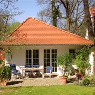 100-jähriges Landhaus mit Garten