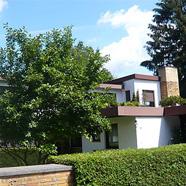 5-Zimmer-Wohnung mit herrlichem Südgarten