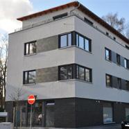 3-Zimmer-Wohnung in exklusivem Neubau