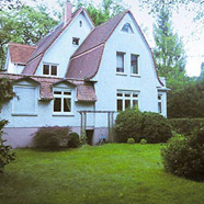 Repräsentative und herrschaftliche Villa in bester Lage