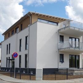 Moderne 3-Zimmer-Wohnung in Dreieichenhain