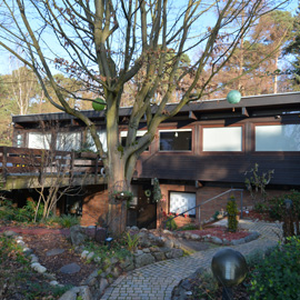 Einfamilienhaus in ruhiger Lage - ideal für die Familie