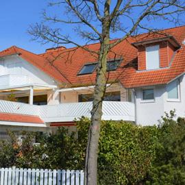Atrraktive Galerie-Terrassen-Wohnung + ELW
