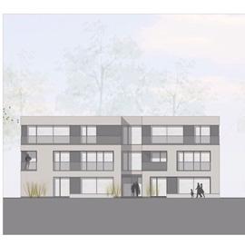 Buchrainpark - Exklusive EG-Wohnung - Erstbezug