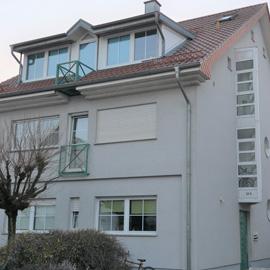 Dreieich - 139 qm Maisonette - 3,5 Zimmer - Balkon