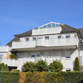 Attraktive 3-Zimmer-Wohnung in Dreieich-Offenthal