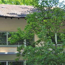 Großzügige 105 qm - 3-Zimmer-Wohnung - Balkon