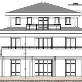 Herrschaftliche Villa - Neubau