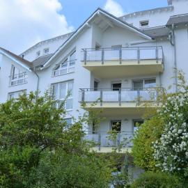 Mühltal - 2-Zimmer-Wohnung in Traumlage