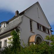 Villa im Landhausstil - Dornröschen zum Wachküssen