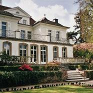 Gründerzeitvilla mit Schlosscharakter