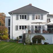 Repräsentative Villa mit feinster Ausstattung