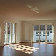 Exklusive Wohnung mit Balkon in ruhiger Bestlage