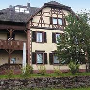 Ehemaliges Königlich-Bayerisches Forstamt in herrlicher Lage