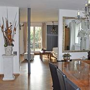 Hochwertig saniertes, großzügig geschnittenes Einfamilienhaus