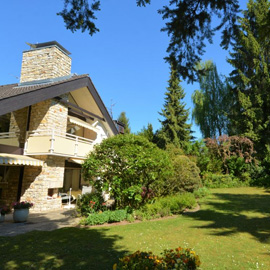 Repräsentative Villa in Bestlage