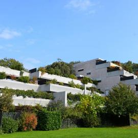 Terrassenwohnung in begehrter Lage