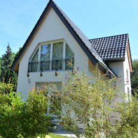 """""""Ihr Traumhaus - Mitten in der Natur"""""""