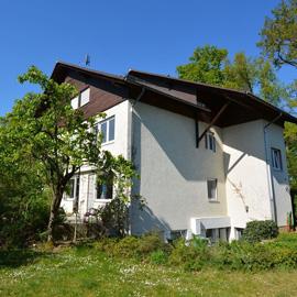 Mehrfamilienhaus - schönes Grundstück auf Erbpacht