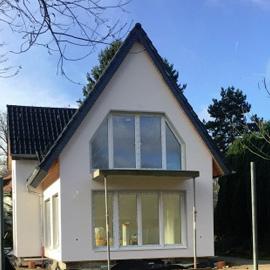 Traumhaus mitten im Grünen