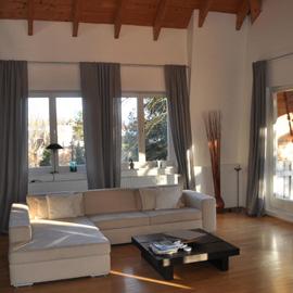 Traumwohnung 2-3-Zimmer-Küche-Bad-Balkon-Garten