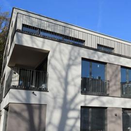 Buchrainpark - Exklusive 1.OG-Wohnung