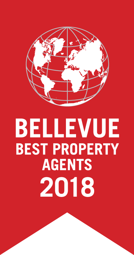 Bellevue Best Property Agents 2018