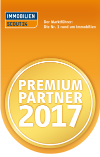 ImmobilienScout24 - Premium-Partner 2017