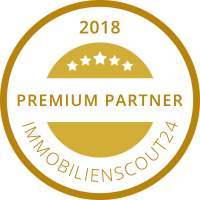 ImmobilienScout24 - Premium-Partner 2018