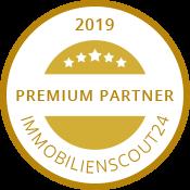 ImmobilienScout24 - Premium-Partner 2019