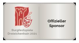 Burgfestspiele Dreieichenhain 2021